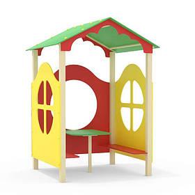 Игровой домик Цветочек