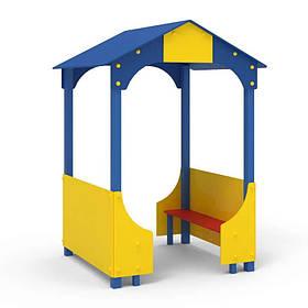 Детский игровой домик 2
