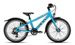 Підлітковий велосипед Puky CYKE 20-7 LIGHT ACTIVE, Німеччина
