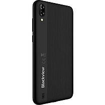 Blackview A60 2/16GB Dual Sim Black UA, фото 2