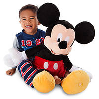 Мягкая плюшевая игрушка Микки Маус Mickey Mouse Disney 64 см, фото 1