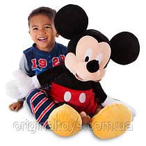 Мягкая плюшевая игрушка Микки Маус Mickey Mouse Disney 64 см