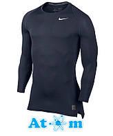 Термобелье Nike Pro Cool LS, Код - 703088-451