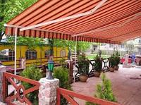 Маркиза для кафе и ресторанов