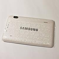 Планшет Samsung Galaxy Tab 4, 1 SIM, чёрный,красный и золотой.