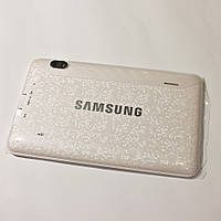 Планшет Samsung Galaxy Tab 4, 1 SIM, чёрный,красный и золотой., фото 1