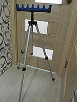 Фидерная тренога подставка стойка для шести удилищ трипод 180см