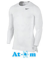 Термобелье Nike Pro Cool LS, Код - 703088-100