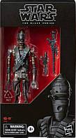 Звездные воины Черная серия фигурка Дроид Star Wars The Black Series IG-11 Droid