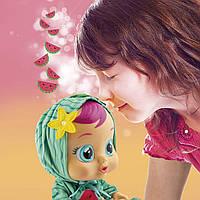 Кукла Плакса пахнет фруктами Cry Babies Tutti Frutti Mel, фото 1