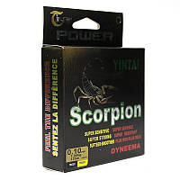 Шнур Scorpion 100m