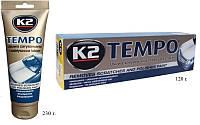 Полироль для кузова с воском Темпо K2