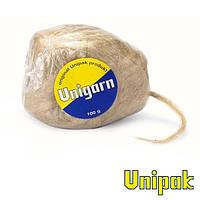 Лен сантехнический UNIPAK Unigarn в мотке 100 гр