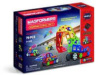 Magformers Динамічні колеса 707005 (63116)