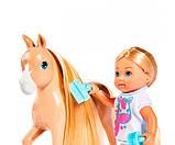 Ляльковий набір Steffi & Evi Love Еві Холідей Стайня (5733274), фото 2