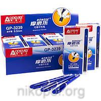 """Ручка """"пиши-стирай"""" """"GP-3239D"""", синя"""