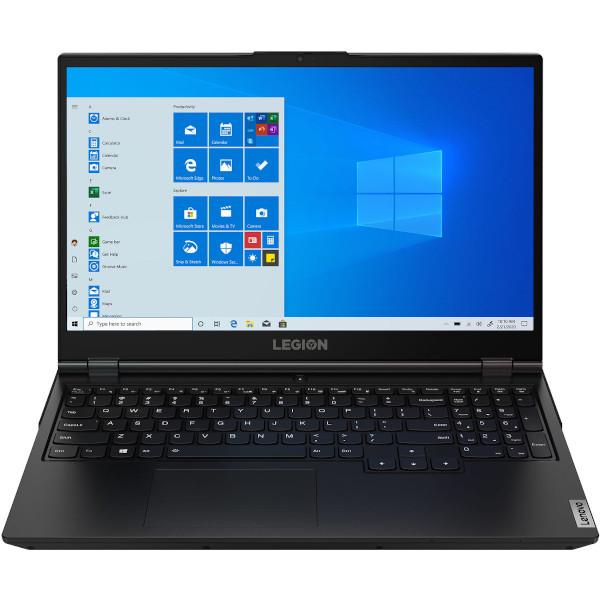 Ноутбук Lenovo Legion 5 15IMH05H (81Y600DBUS)
