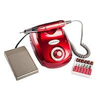 Фрезер ZS-603, червоний BP
