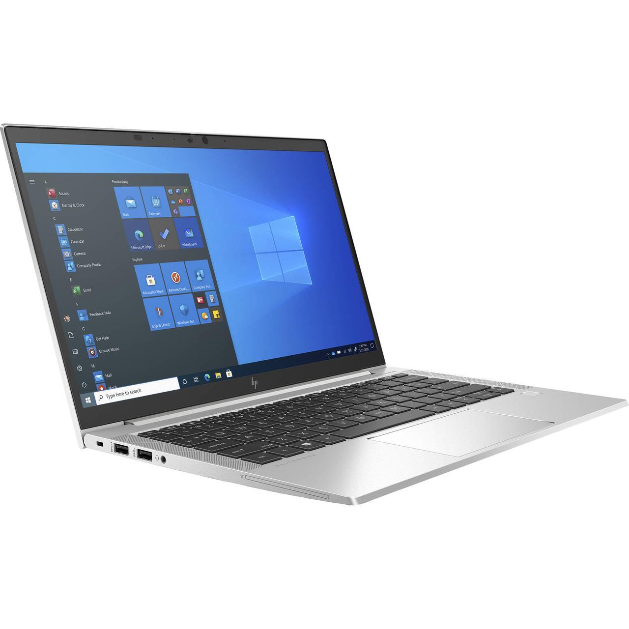 """HP 13.3"""" EliteBook 835 G8 Laptop - 4X620UT#ABA"""