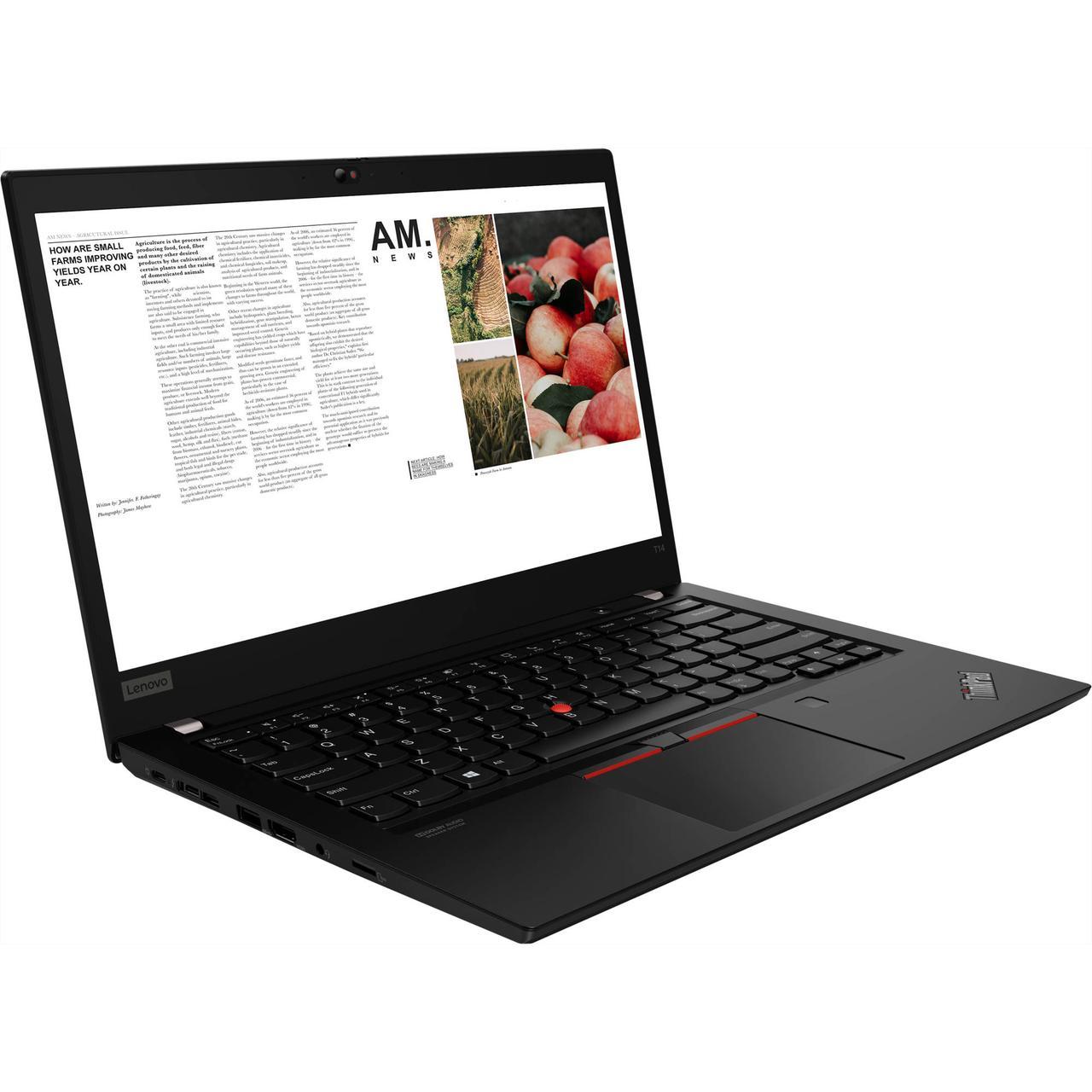 Lenovo ThinkPad T14 (20S00037US)