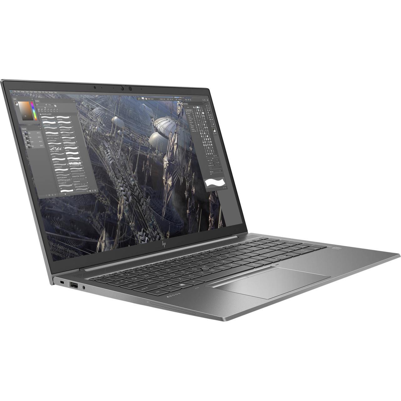HP ZBook Firefly 15 G8 Workstation (38B09UT#ABA)