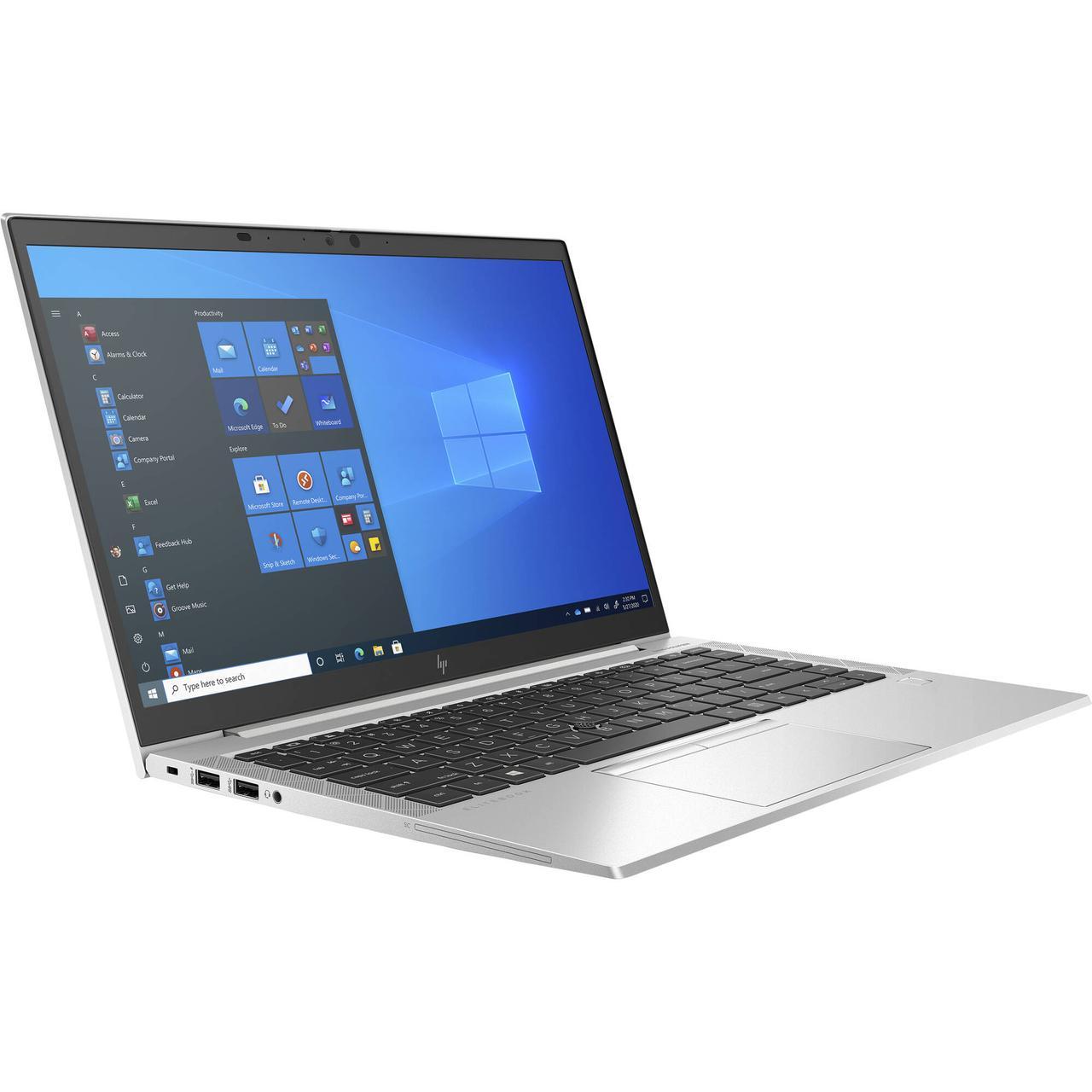 """HP 14"""" EliteBook 845 G8 Laptop - 4X627UT#ABA"""