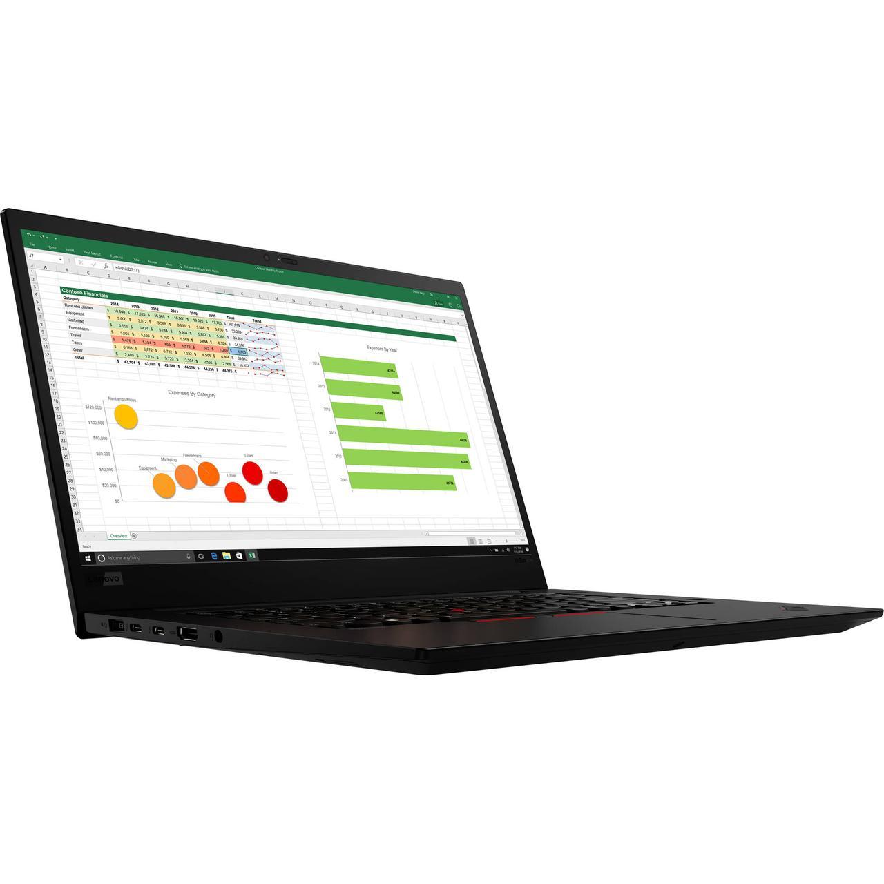 Lenovo ThinkPad X1 Gen 3 (20TK001DUS)
