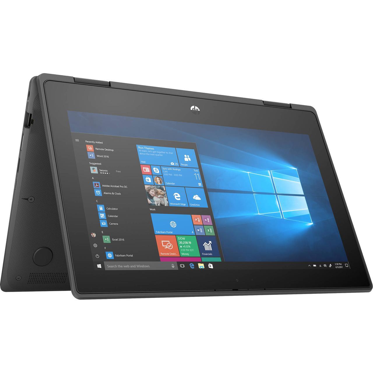 HP ProBook x360 11 G5 EE Laptop (9RQ25UT#ABA)