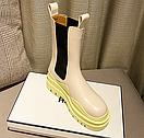 Жіночі зимові черевики (на байці), фото 2