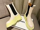 Жіночі зимові черевики (на байці), фото 3