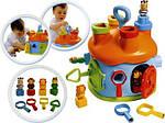 новое поступление игрушек для самых маленьких деток
