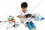 обновление модельного ряда игрушек на радиоуправлении