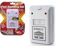 Riddex  - универсальный отпугиватель вредных грызунов и насекомых, фото 1