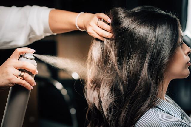 Стайлинговые средства для волос