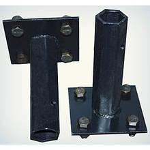 Піввісь шестигранна Zirka-105 (ков.) (L=170, S=32) (НВ2)