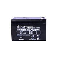 Тяговая AGM-батарея к электровелосипеду  LPС 12-14 (DZM)