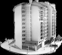 Установка систем для пансионатов, крупных комплексов