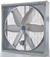 Вентилятор для ферм DF 1250 от ДеЛаваль