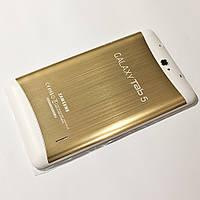Планшет Samsung Galaxy Tab 5 на2 Sim,3G золото, вишня, серебро и чёрный.