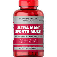 Ultra Man Sport Multi (90 табл.)