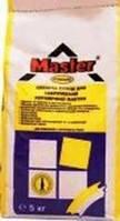 MASTER STANDARD Клей для плитки. Для внутренних и наружных работ.