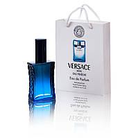 Versace Man eau Fraiche (Версаче Мен Фреш) в подарочной упаковке 50 мл. (реплика)