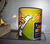 Чашка, кружка с Вашим лого