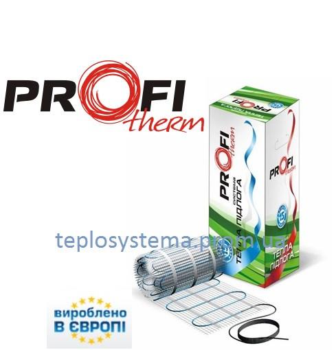 Теплый пол - Мат нагревательный PROFI THERM 150/4,0 - 600 Вт, (Польша)