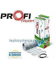 Теплый пол - Мат нагревательный PROFI THERM 150/8,0 - 1200 Вт, (Польша)