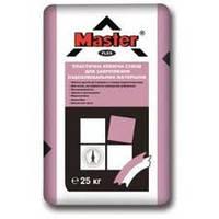 MASTER FLEX Клей универсальный для каминов и теплых полов, 25 кг