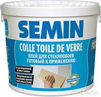 SEMIN COLLE TDV Клей готовий для склохолста (влагостойкий) 10 кг