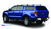 Кунг hardtop canopy для Ford Ranger  2012-2017