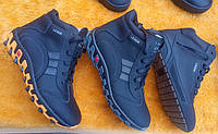 Подростковая  обувь для мальчиков