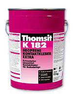 THOMSIT K 182 Клей для пвх, резиновых и пробковых покрытий, 5 кг.